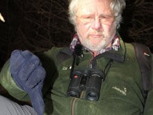 Bill Oddie snares video