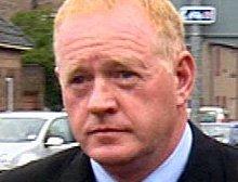 Royal gamekeeper Robbie Elliot guilty