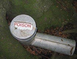 Poison Hopper